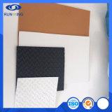 Folha colorida UV da fibra de vidro 2mm FRP de China