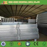 Гальванизированная панель овец/панель скотин/панель лошади сделанная в Китае