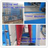Linea di produzione di vetro d'isolamento verticale (LBZ2200PC)