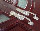 """Mahagonibaum-AußenFront-Eintrag-Tür, 72 """" X 96 """" X 2.5 """""""