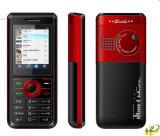 Teléfono móvil dual S500 de SIM
