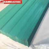 China Zibo strich Camelsteel galvanisierten Stahlring vor