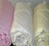 Édredon en soie fait main - 2