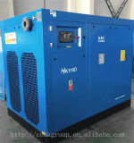 Compresseur à air de la vis de haute qualité de la Chine fournisseur 110kw
