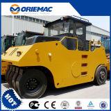 XCMG 16 톤 고무 타이어 도로 롤러 XP163 싼 가격