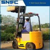 Elektrischer Gabelstapler-Preis der China-Qualitäts1.5ton