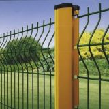 Curvy soudé Fence/ Dirickx Fence/ Darex Clôture