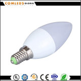 C37 E14/E27 3W 5W 7W LED Birnen-Licht