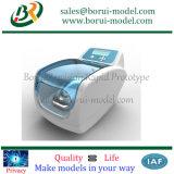 CNC медицинских Precision пластиковые детали быстрого прототипа, низкий объем производства