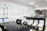 Cuarto de baño Siphonic Closestool de una pieza de cerámica (6200)