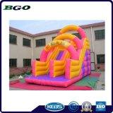 Arco del portello incurvato Inflatabale del PVC per la pubblicità