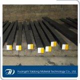 Barra de aço fria de liga do aço AISI S7 do trabalho