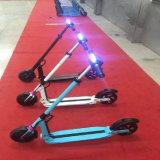 電気スクーターのバランスをとっている料金2の車輪の自己ごとの36電圧そして25kmの範囲