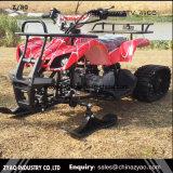 China barata 49cc Gas pistas de nieve ATV Las ventas de motos de nieve para niños