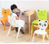 子供のプラスチック表および椅子セット
