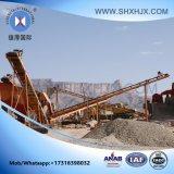 De Maalmachines die van de Rots van de mijnbouw Installatie verpletteren