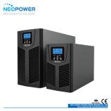 Backup einphasiges der Energien-3kVA Online-UPS