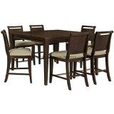 Restaurante cadeiras e mesas de jantar conjuntos de mobiliário (SR-06)