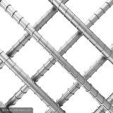 Reinforement Concrectの溶接された網