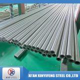 Tubo dell'acciaio inossidabile per la costruzione usando