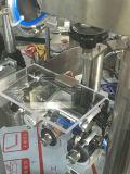 Máquina de empacotamento espasmódica automática da carne com certificado do Ce
