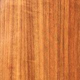 Migliore pavimentazione del vinile del PVC di strato 0.1~0.7mm di usura di qualità