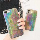 Красивейшее Shining цветастое iPhone аргументы за мобильного телефона TPU