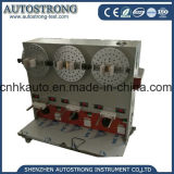 IEC60884 fig. 21 IEC61643 che flette la macchina della parte girevole della prova