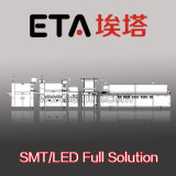 A SMT (P5134) Tela Estêncil Impressora para utilização em linhas de produção SMT