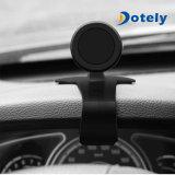 Do painel ajustável universal do berço da montagem do carro montagem magnética do telefone para a condução segura