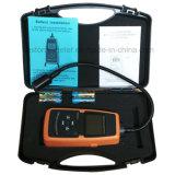 可燃性ガスの探知器のガスメートル、ガスの漏出探知器SPD202/Ex