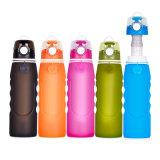 Bottiglia di acqua di filtrazione ultra personalizzata funzionamento variopinto 1L