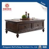 Table antique pour la salle de séjour (P310C)