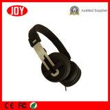 Alto auricular atado con alambre de la calidad de sonido