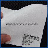 El heno alinea el papel pintado imprimible del solvente de Eco de la textura