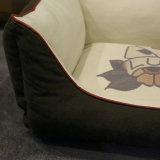 Base por atacado do sofá do cão da base do cão das bases dos produtos do animal de estimação