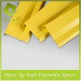 Décoration de la construction de matériaux de construction en aluminium les dalles de plafond