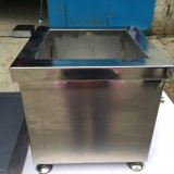 Macchina di pulizia ultrasonica per il lavaggio sigillamento, dell'anello di ceramica… ecc del carbonio