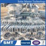 Кронштейн крепления панели солнечных батарей на речной воды
