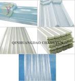 Painel do telhado de plástico reforçado por fibra/ Folha de plástico reforçado por fibra