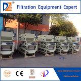 Dzのステンレス鋼ベルトフィルター出版物機械