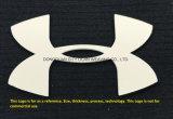 Logotipo de silicone a impressão de Transferência de Calor para acessórios de vestuário