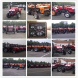 granja de la maquinaria de granja 160HP/compacto/construcción/césped/jardín/Agri/alimentador de cultivo