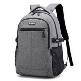 Студент поездки Costom сумка для ноутбука, парикмахерский салон на 15-дюймовый прочный рюкзак ЭБУ подушек безопасности