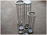 Клетка фильтра мешка для мешка пылевого фильтра поддержки