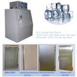 Eisspeicher-Sortierfach für eingesacktes Eis
