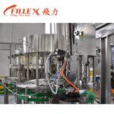 Máquina de enchimento Carbonated automática de alta velocidade da bebida