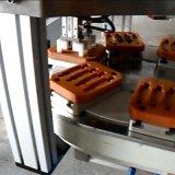 Machine d'impression de garniture de convoyeur de couleur de la vitesse deux