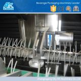 Máquina de etiquetas automática da luva do Shrink de PVC/Pet