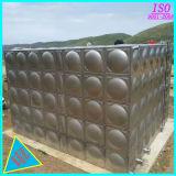 Ss 304 de Tank van de Opslag van het Drinkwater van het Roestvrij staal in Zuid-Azige